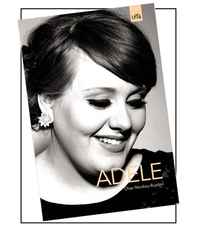 Adele Biografia