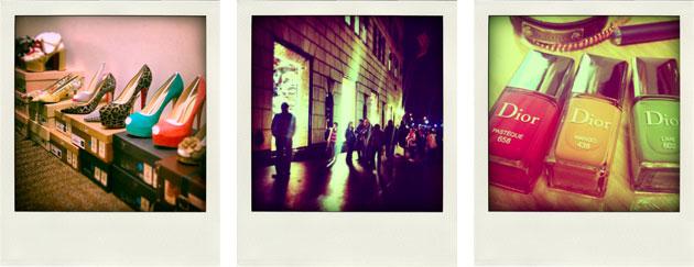 Bergdorf instagram