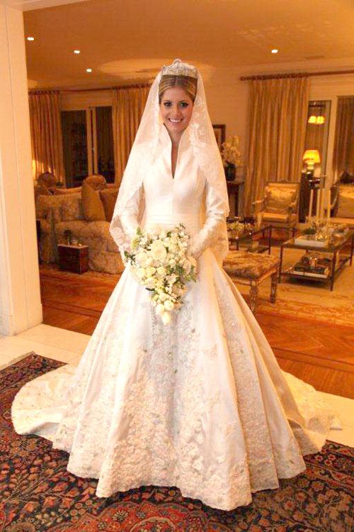 casamento Lala Rudge