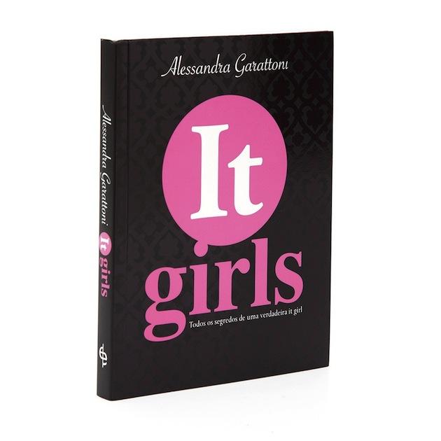 Livro ItGirls
