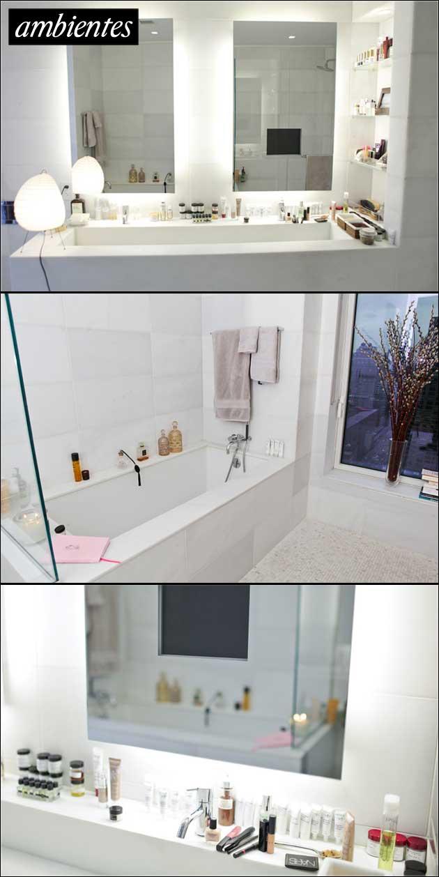 décor banheiros