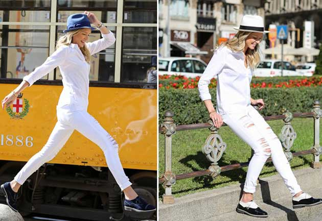 Helena Bordon Tod's
