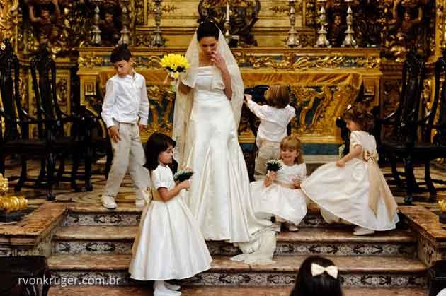 casamento pequeno