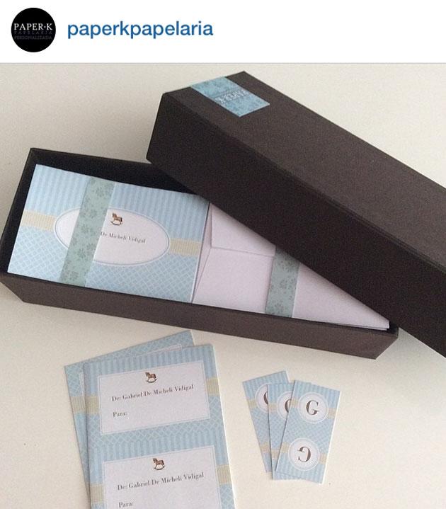 PaperK Papelaria