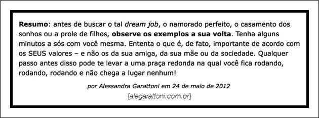 frase AG maio 2012