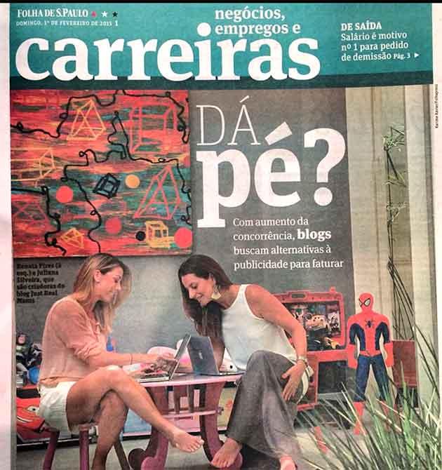 justrealmoms Folha SP