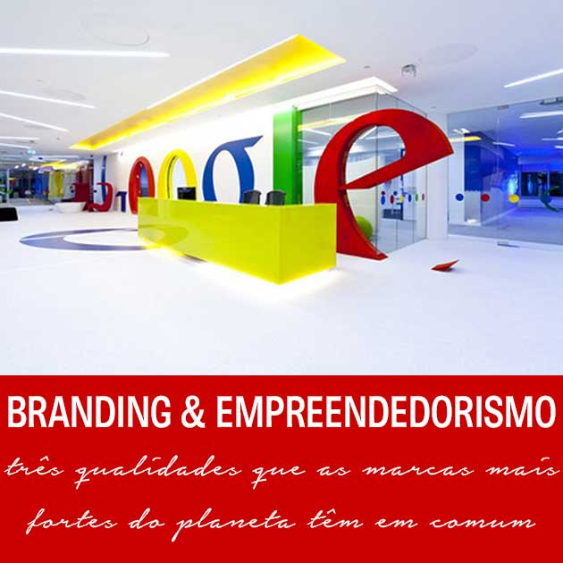 branding e empreendedorismo