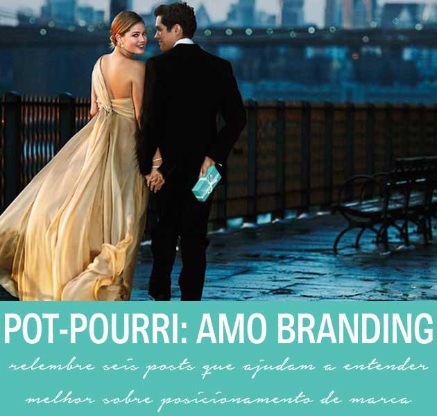 pot pourri amo branding