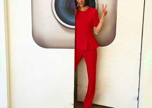 editora de moda no instagram