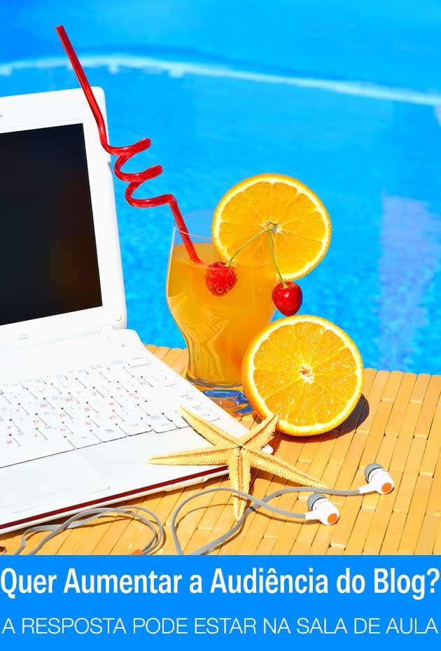 melhorar seu blog