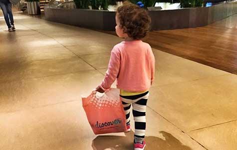 MH no Shopping
