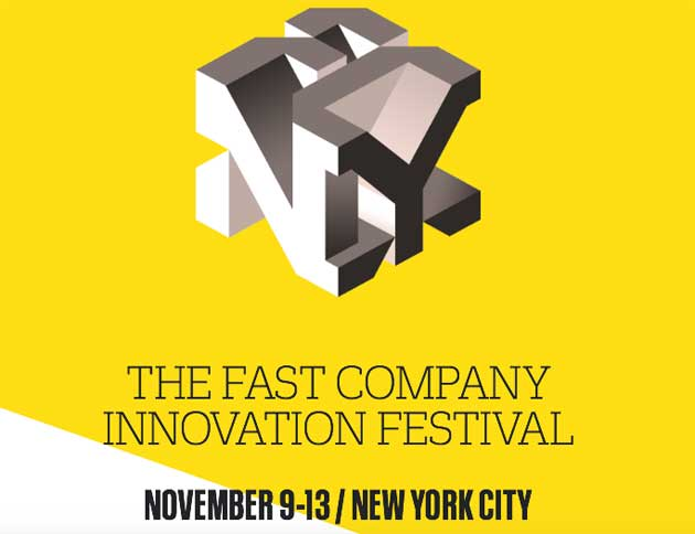 Innovation Festival Fast Company