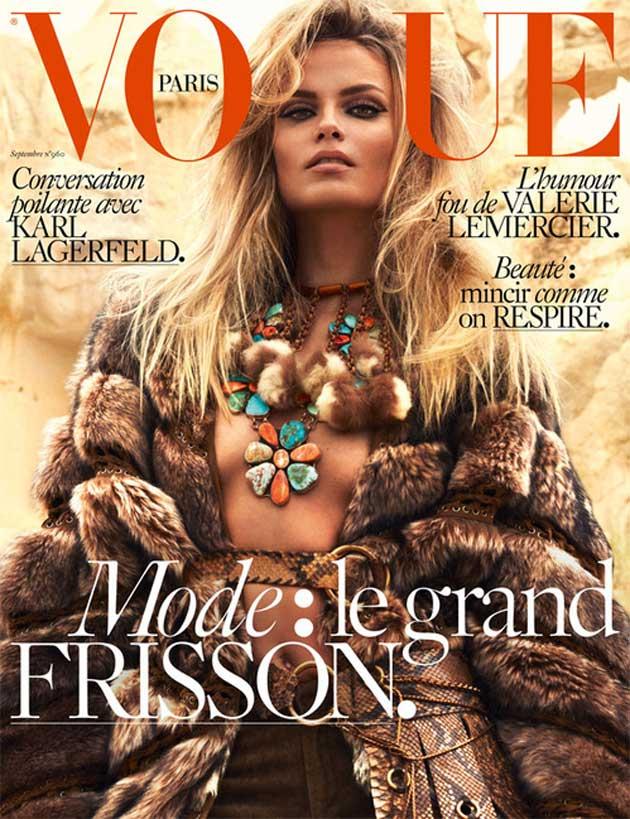 Vogue francesa