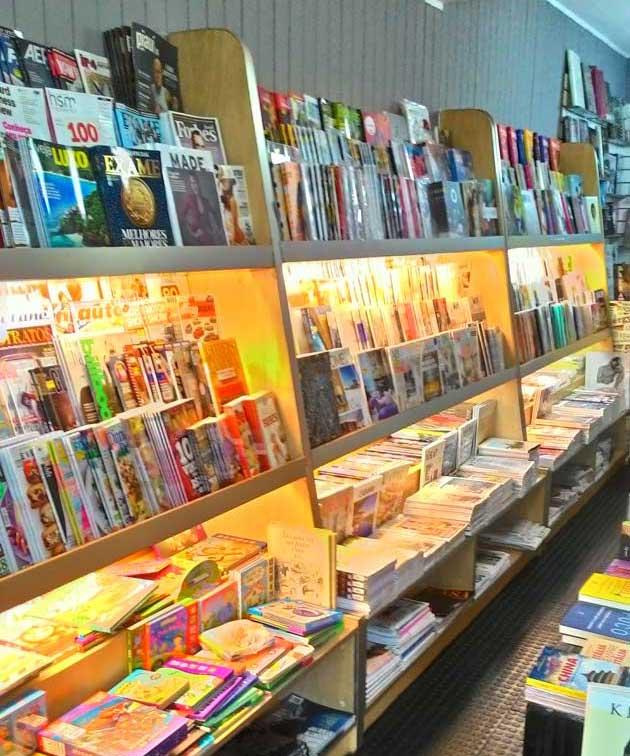 Prince Books