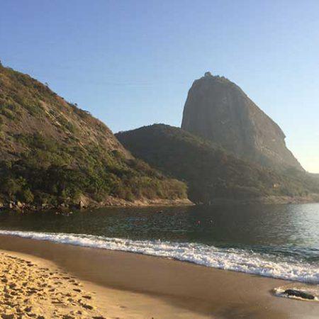 31 dias no Rio por Rodrigo Zorzi