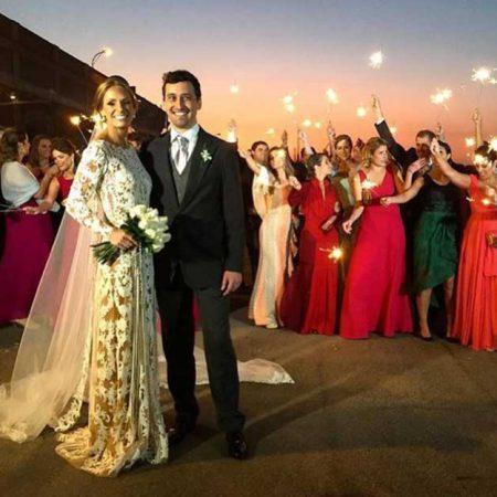 Casamento Larissa Nuzman