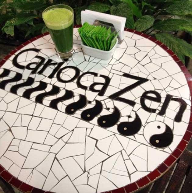 Carioca Zen