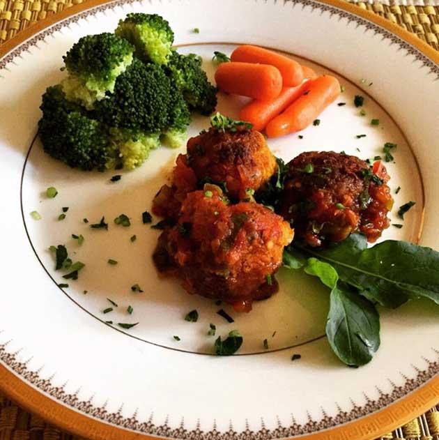 Gourmet Saúde