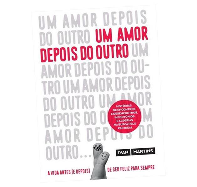 livro Ivan Martins