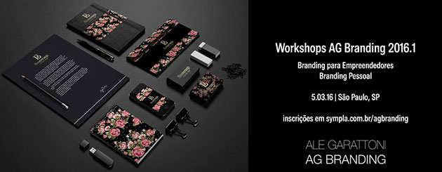 workshops AG Branding 2016