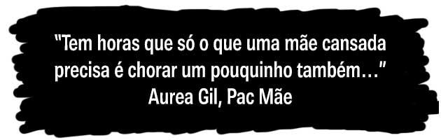 frase Aurea Gil