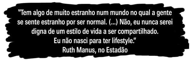 Ruth Manus