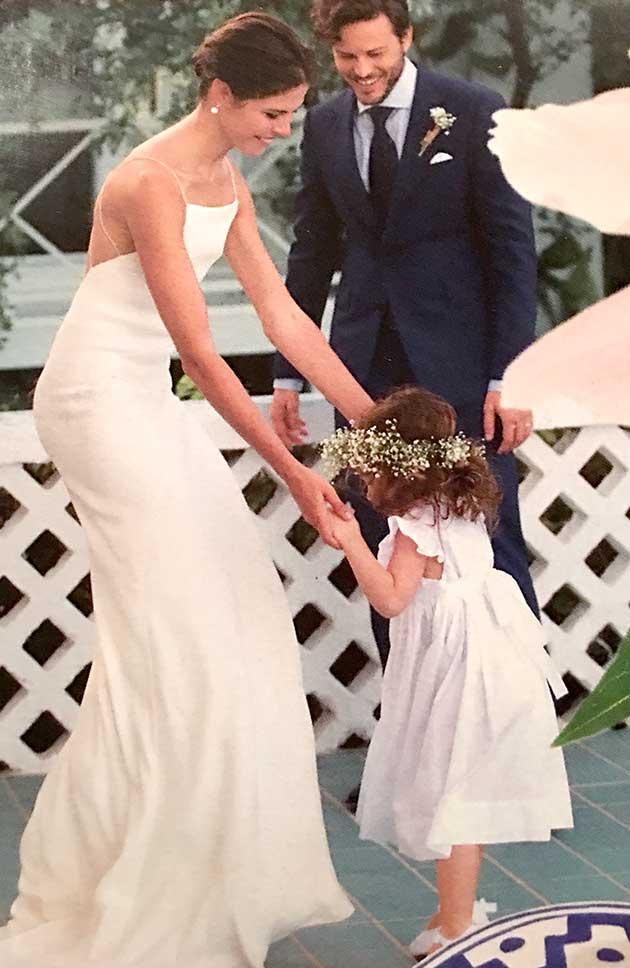 casamento de emily weiss
