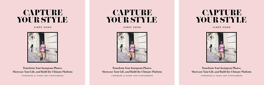 livro Aimee Song