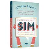 livro Shonda Rhimes