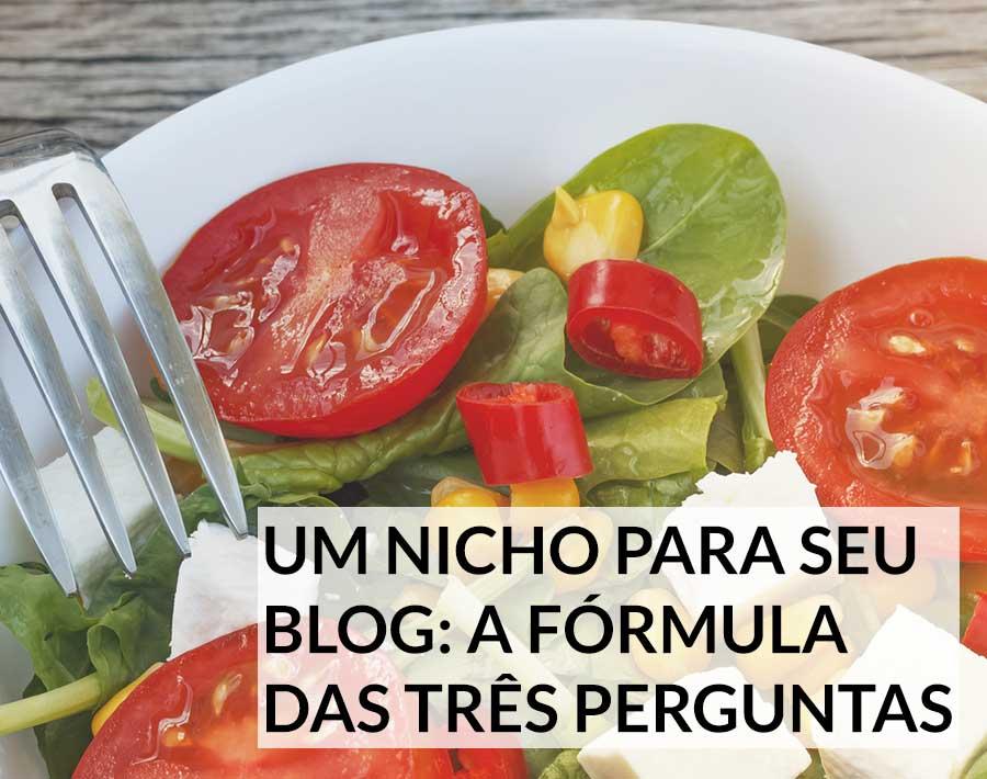 nicho para blog