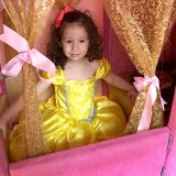 MH princesa bela