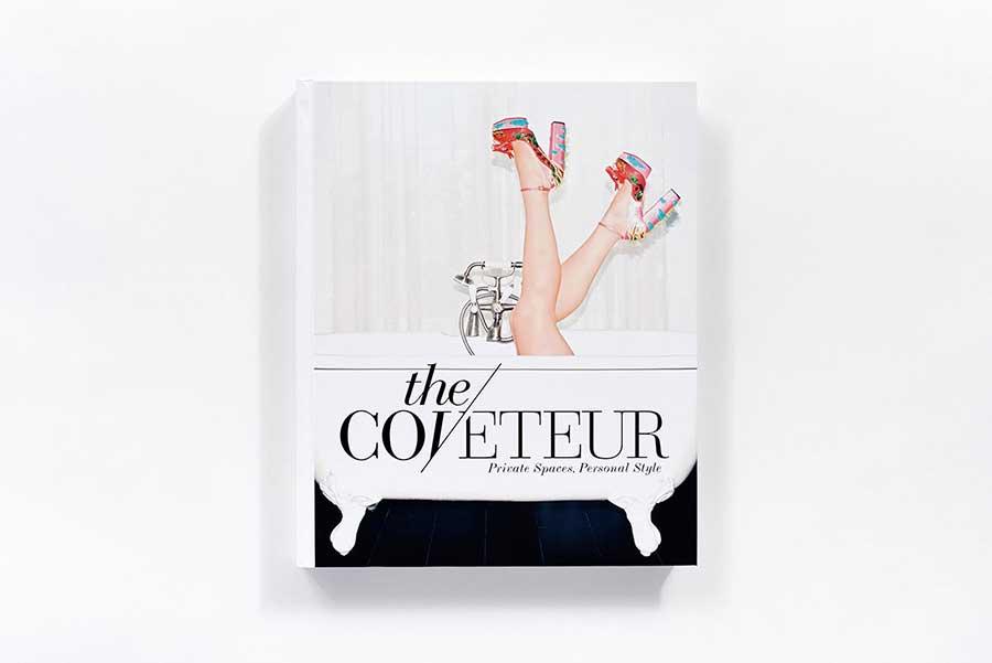 livro The Coveteur