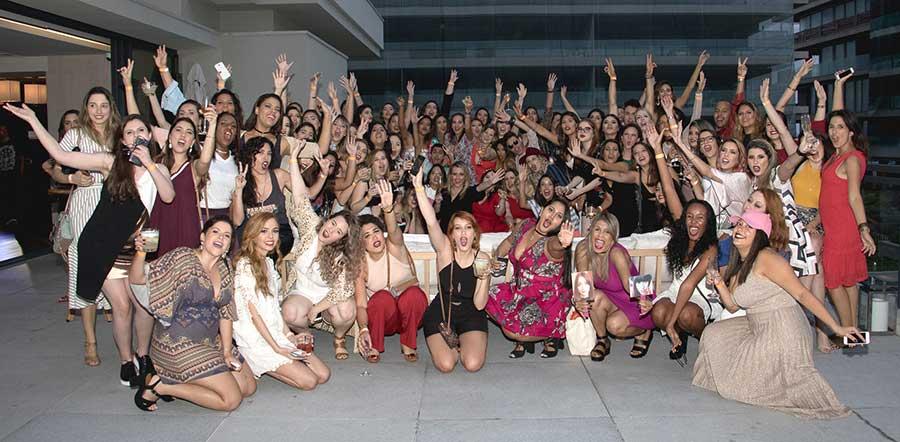 grupo Fashionismo