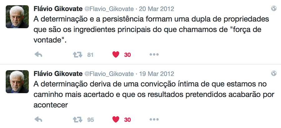 Twitter Gikovate