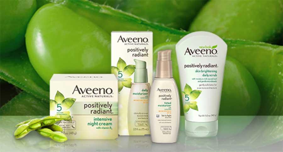 CC Cream Aveeno