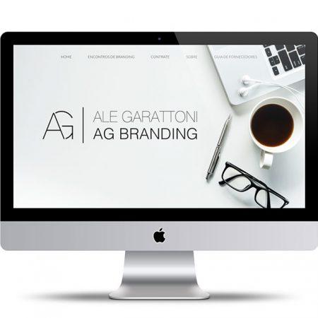 home site AG Branding