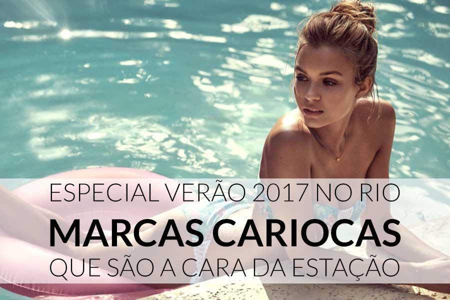 marcas cariocas