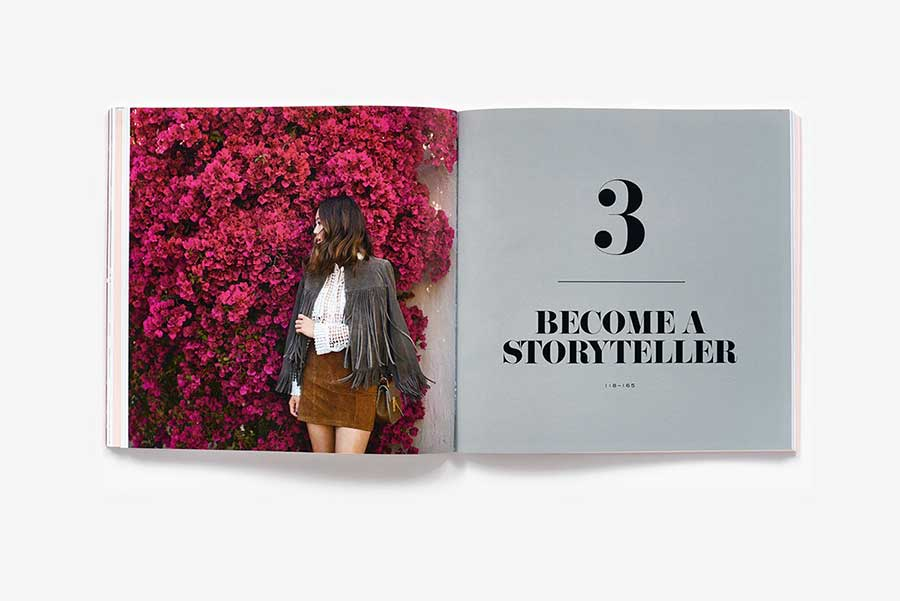 livro Aimee Song – Capture Your Style