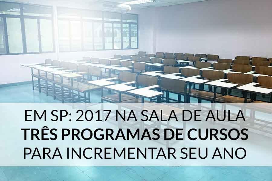 cursos em sp
