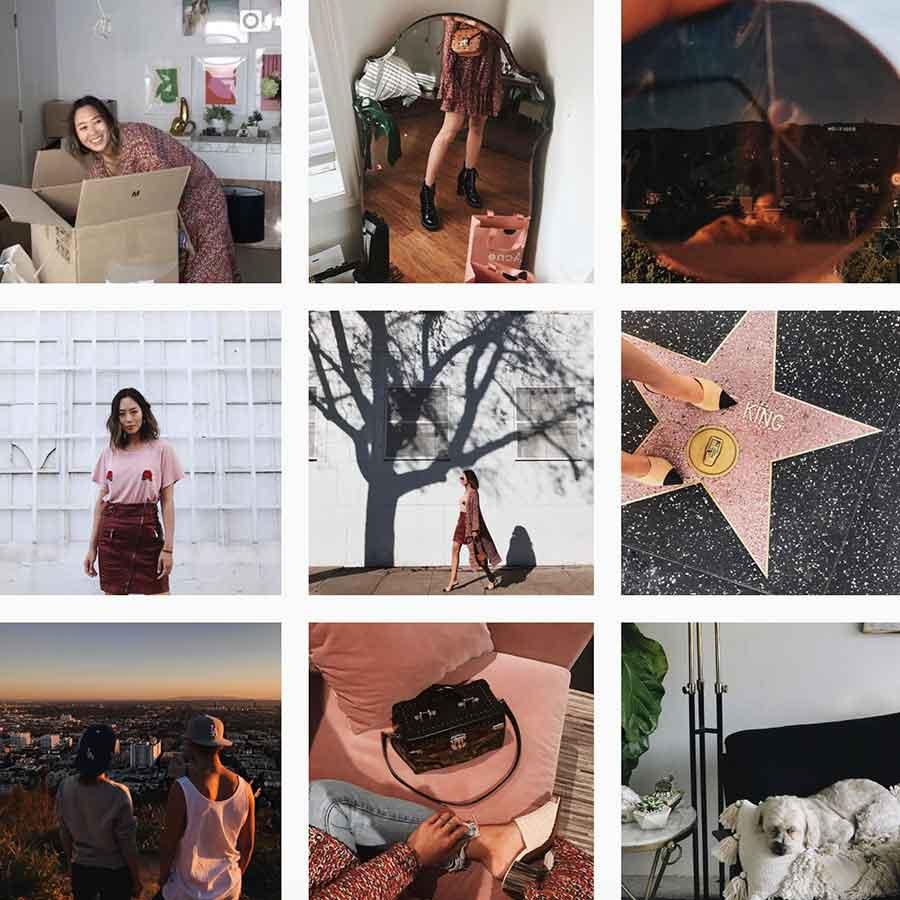 instagram songofstyle