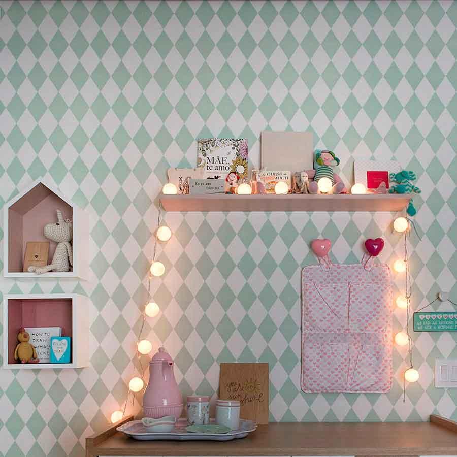 escritórios de arquitetura quarto de bebe
