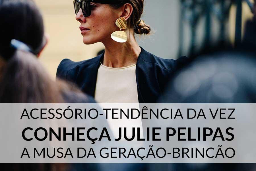 Julie Pelipas