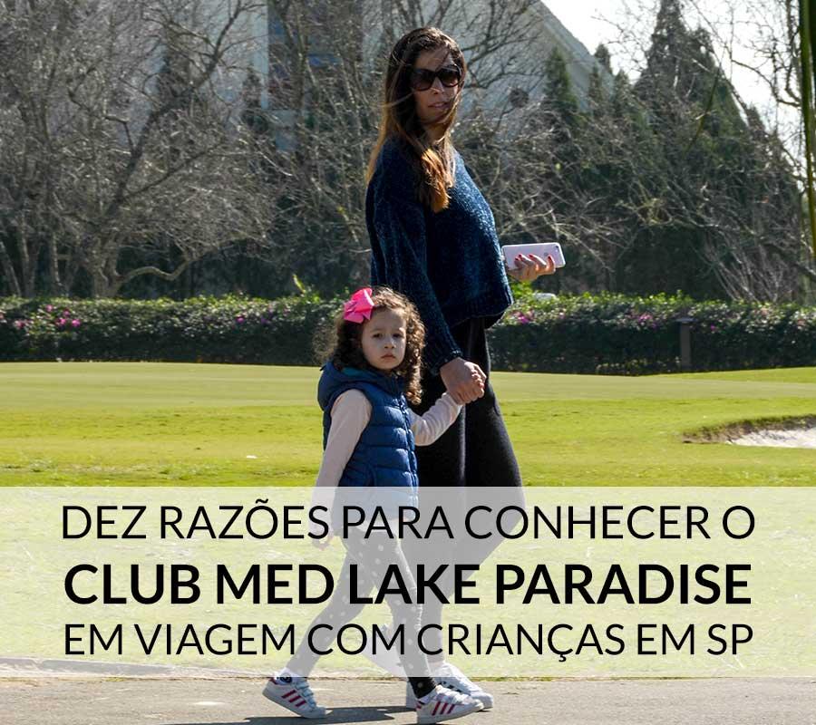club med lake paradise por ale garattoni