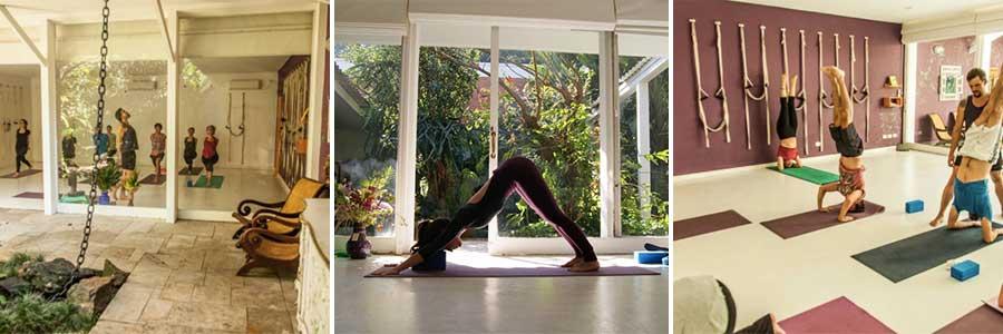 espaço Una Yoga