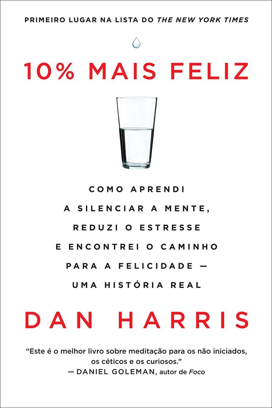 livro 10 mais feliz